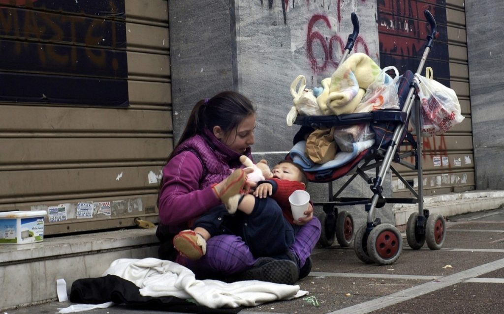 Is Poverty Getting Worse In USA?