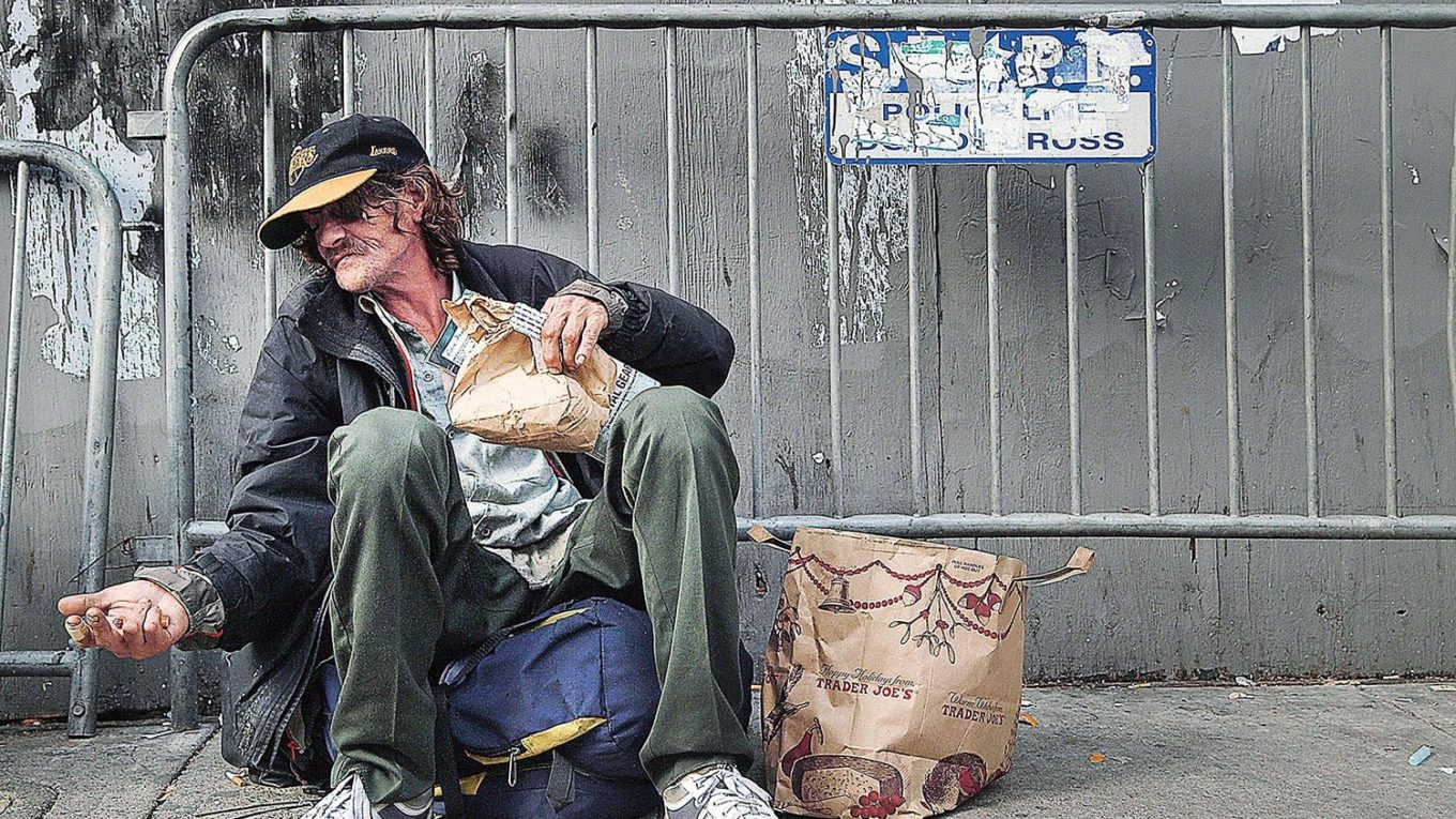 Poverty and Homelessness with Daily Habits