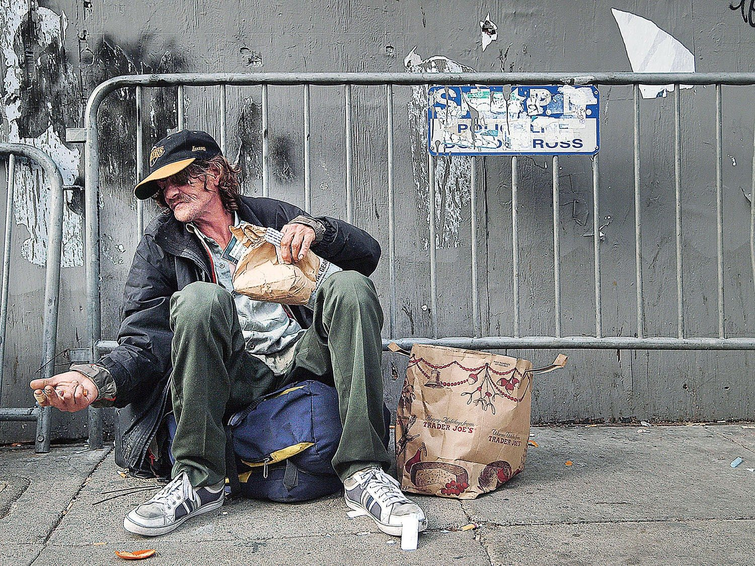 How to Help People in Poverty and Homelessness with Daily Habits